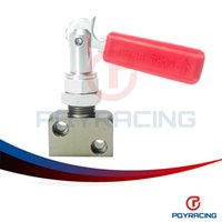 Wholesale Prop Store - PQY STORE- 1 8NPT BRAKE BIAS VALVE LEVER TYPE ADJUSTABLE PROPORTION PROP VALVE IN CAR PQY3316S