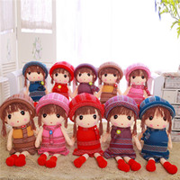 Wholesale fantasy statues - The New Princess Doll Ever-changing FEI Plush Toys Lovely And Creative June 1 Children's Day Gift Manufarturer Wholesales Heat In 2015