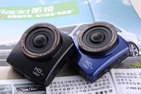 Wholesale Novatek Mini - Novatek mini car camera dvr parking recorder video registrator camcorder full hd 1080p night vision dvrs carros 170 degree Car DVR