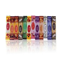 Wholesale Incense Mix - Hot! Mix 12 Indian Incense Sticks Aromatherapy Aroma Perfume Fragrance Fresh Air bedroom Bathroom accessories