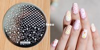 Wholesale Design Plates For Nail Art - New Arrive Hive Flower Pattern etc hehe 1-36 Series Nail Art Image Plate Stamper Stamping 36 Designs Manicure Template For Choose