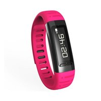 Wholesale Mobile Women Watch - U9 Bluetooth Smart Watch U See UWatch Men Women Sports Watch Wrist For Samsung Galaxy S5 Android Mobile Phone Pedometer