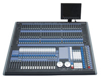 Wholesale channel console - Flight case packing dj equipment pearl 2010 and 2048 channel dmx 512 controller for stage lighting 512 dmx console dj controller equipment
