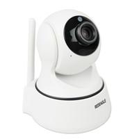 Wholesale Cctv Wifi Dome - REDEAGLE HD 720P Wireless Wifi IP Camera Home Security Surveillance P T Night Vision 1MP P2P Wi-fi CCTV Indoor Dome Mini Cameras