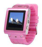 Wholesale Java Gsm - DHL 2015 New GSM watch waterproof W838 smart watch phone IP67 Support sim card JAVA bluetooth touch screen camera unlock watch phone