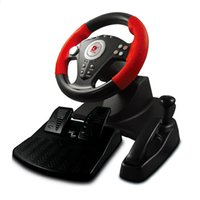 Wholesale Pc Game Wheels - 2015 new Game accessory Dillon pupt808 simulation automobile race vibration pc usb computer game steering wheel free shipping