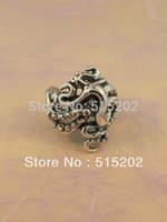 Wholesale Sexy Cool Jewelry - Cool ear clip for men sexy Octopus ear cuff jewelry LM-C174