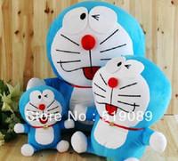 Wholesale Dora Children - Free Shipping 30 cm Dora A Dream Stuffed Animals Toys Plush Doll, Doraemon Plush Toy For Girl Friend Children