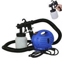 paint sprayer pro - Details about Paint Spray Zoom PZ Pro DIY Way Spray Head Ultra Light Painting Sprayer G9 D504