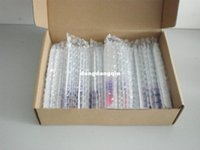 """Wholesale Nail Crystal Mix Colors - Wholesale-407-Free shipping 50pcs lot mix colors Glass Nail Files Durable Crystal File Case 5-1 2"""""""