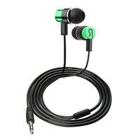 Wholesale Amaze Mobile - Freeshipping Super bass clear voice earphone ln-Ear Headphones Mobile Computer MP3 Universal 3.5MM headphone amazing sound
