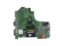 Wholesale mb motherboard - Motherboard K56CA Rev2.0 GM with I3-3217U CPU 60-NSJMB2301-B05 Integrated MB 100% Tested&Working Well