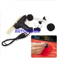 1 X Professional Car Dent Ding Damage Repair Removal Tool Pops Dent DIY order $ 18no track