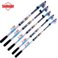 Wholesale Long Telescopic Fishing Rods - GW New 98% Carbon 1.8M 2.1M 2.4M 2.7M 3.0M 3.6M Long Casting Rod Telescopic Fishing Rod Fish Sea Rod Fishing Tackle