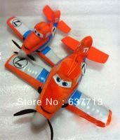 Wholesale Plush Dusty Plane - Wholesale-12 inch Planes Soft Plush Beanie Toy - DUSTY plush toys soft stuffed doll