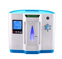 Wholesale New Brand hospital use medical portable oxygen concentrator generator home with adjustable LPM adjustable oxygen purity