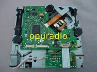 Wholesale Radio Cdc - Free shipping Brand new VDO single CD mechanism deck CDC-02 loader OPT-715 for VW car radio audio AER tuner receiver