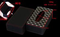 Wholesale Towel Wine - Wine towel sets car tissue box   tissue pumping, tissue packs, pumping carton family car dual 30-2A \ 416