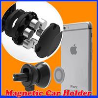 держатель магнита для мобильного телефона оптовых-держатель сотового телефона Магнит 360 градусов мини-держатель Steelie магнитный приборной панели автомобиля мобильного телефона Держатель автомобиля Steelie автомобильный комплект