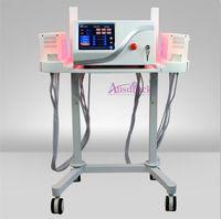 Wholesale laser lipolysis machines - Free shipping 650nm 940nm Lipo Laser lipolaser slimming diode lipolysis weight loss body shaping fat reduction machine
