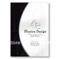 Wholesale Only Design - Mark Parker - 4E Illusion Design Only PDF ebook , stage magic, magic tricks,illusion