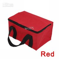 Wholesale Hot Cold Thermal Bags - Outdoor Travel Cold hot Insulated Thermal picnic bags Thermal bags Cooler bags Tote Bag