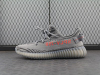 Wholesale Pink Tins - 2017 New Release Boost 350 V2 BELUGA 2.0 AH2203 Kanye West Running Shoes for Blue Tin Fluorescent green Yebra Sply 350 Sneakers