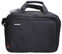 ipad leopardo venda por atacado-Atacado-Nova marca de moda laptop bag business 14 polegadas 15,6 polegadas única bolsa de ombro homem mulher