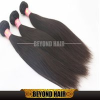 Wholesale Wholesale Virgin Hair Mixed Lenght - Malaysian virgin hair weave unprocessed raw malaysian natural straight hair 3 Bundles Mix Lenght 8 to 34 inch