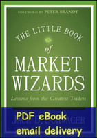 All'ingrosso-The Little Book of Market Wizards Lezioni dai commercianti Greatest 2015 da Jack D. Schwager