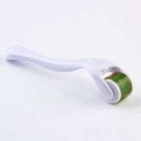 rolo micro meso venda por atacado-Terapia de agulha de disco dermaroller 540 Agulhas Micro Sistema de Terapia de Agulha Derma Roller Meso Rolo 540 derma rolo beleza saúde