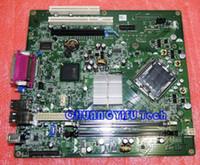 Wholesale 775 Ddr3 - Industrial equipment board for original OPX 380 MT MBD G41 desktop motherboard HN7XN 0HN7XN Socket 775 DDR3 work perfectly