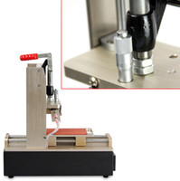 Wholesale Angle Machine - 110 220V Adjustable Angle LCD Screen LOCA OCA UV Glue Adhesive Remove Machine Remover For iPhone Samsung LCD Refurbish