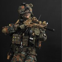 12inch Soldier Story SS088 Alta simulazione Germania KSK Special Forces 1/6 Soldato Set Toy Figure per la raccolta regalo