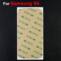 Wholesale galaxy s4mini - 3M Pre-Cut Adhesive Glue for Samsung Galaxy S2 S3 S4 S4mini S5 mini Note3 Note2 Note1 i9200 middle frame chassis sticker