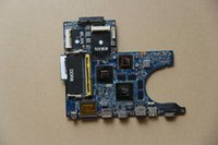 Wholesale Laptop Alienware - For Dell Alienware M11X Laptop Motherboard for CN-0K1PWV 0K1PWV K1PWV NAP00 LA-5811P SU7300 CPU GT335M DDR3