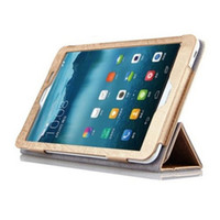 Wholesale Huawei Tablets Inch Cases - PU Leather Tablet PC Cases For 10.1 Inch Huawei MediaPad 10 Stand Case Durable Premium Material Protective Case Cover