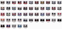 Wholesale Cowboy Church Caps Wholesale - 2016 Newest Beanies Pom Knit Hats Sports Cap Beanies Hat Mix Match Order All Caps in stock Top Quality Hat