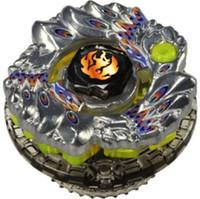 Wholesale Beyblade Phoenix - 1pcs Thief Phoenix   Phoenic E230GCF Zero-G Shogun Steel Beyblade BBG-09 - USA SELLER