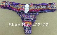 Wholesale Random Bikini - Wholesale-Random Women Mixed color size style sexy underwear ladies panties lingerie bikini underwear pants  thong g-string DZ0245-36pcs