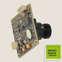"""Wholesale Super Effio - 700TVL Effio-E 1 3"""" SONY Super HAD CCD II Color Camera Board OSD MENU 3.6mm 8mm"""
