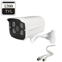 Wholesale Wholesale Cctv Kits - Via DHL EMS 5pcs Lot HD 1080P 8ch CCTV System hybrid DVR Kit 8 channel DVR KIT full 960H video recorder 1200TVL security camera system