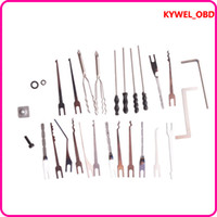 "Wholesale Car Cordless - Pins for Original"" Klom ""Cordless Electric Pick Gun OBD2 car locksmith tool"