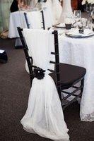 стулья для свадебных торжеств оптовых-2016 дешевые новейшие стул створки для свадьбы Бесплатная доставка персонализированные стул охватывает стул створки свадебные аксессуары дешевые на складе