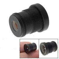 Wholesale Cctv Lens Mm - 2015 Wholesale 2.6mm Standard Board Security Camera Lens for CCTV Camera 2.6 MM Focal Length