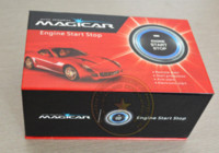 Wholesale Alarm Key Set - russian product push start button,push stop engine,remote start stop engine by OEM remote key or alarm remote,start time setting M35975 car