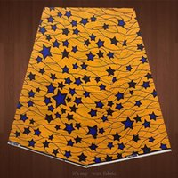 Wholesale Wholesale African Wax Print - hollandais wax fabric african real wax print fabric cotton fabric HF324802