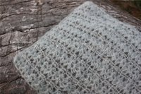 Wholesale Mohair Crochet Wrap - Wholesale-New Design Crochet Mohair Wraps Newborn Photography Wraps Baby Shower Gift Baby Photo Props