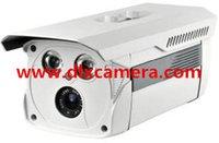 Wholesale Array Leds Cameras - SONY 238+FH8526 1200TVL with 3Mp big lens and 2pieces Epistar array big Leds outdoor bullet camera