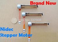 Wholesale Motor Japan - Brand New Japan Nidec Original 15MM 2-phase 4-wire Stepper Motor With Long Screw Rod
